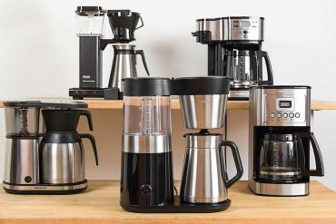 How To Choose The Best Coffee Maker For Yourself?