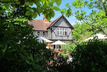 Eating Out - The Dysart Arms, Petersham