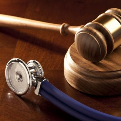 Six actions that can lead to medical negligence