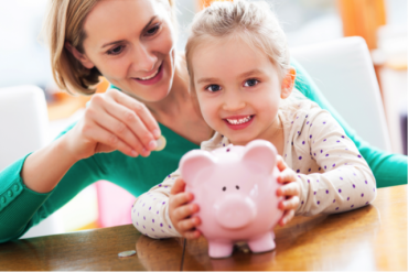 How using coupons can help families save money