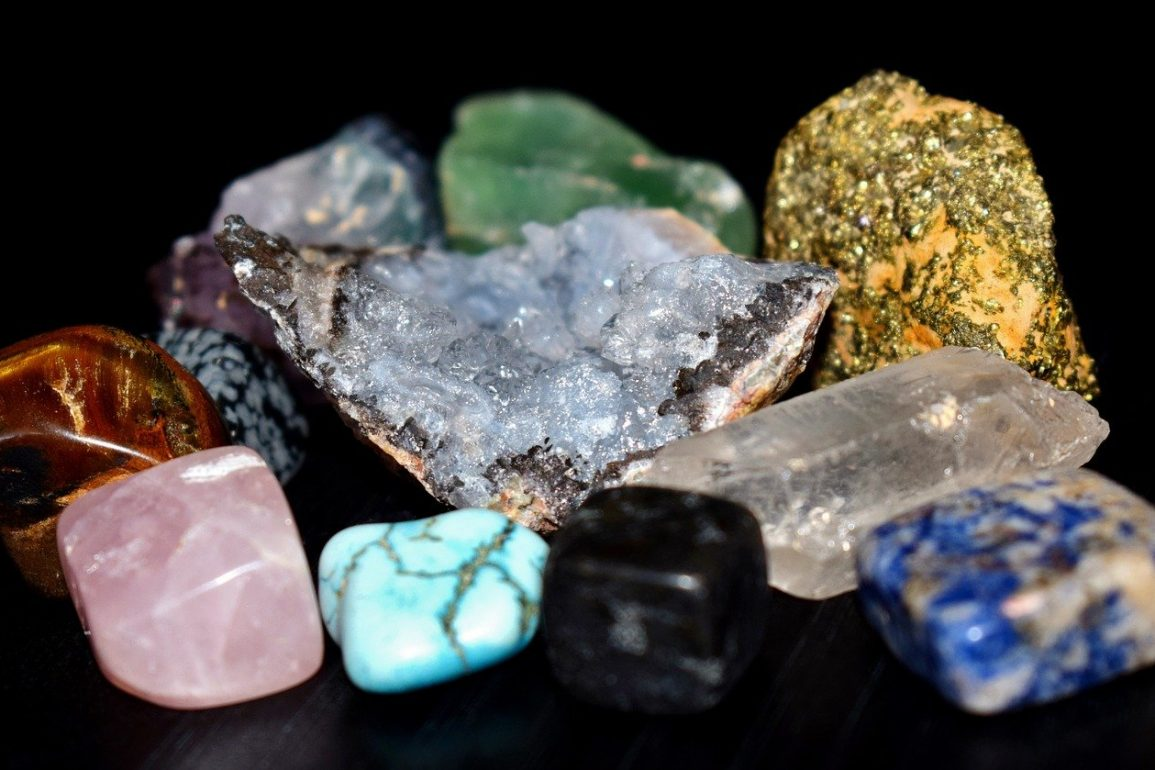 The Meaning of Birthstones