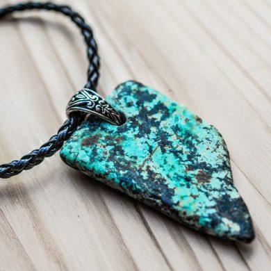 December Birthstone – Turquoise