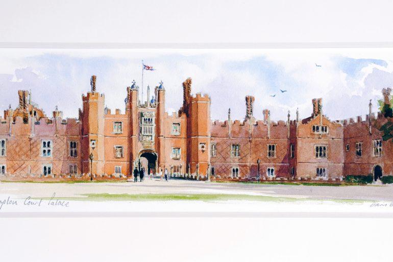 Gifts from Historic Royal Palaces