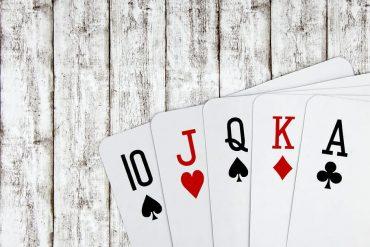 Victoria Coren Mitchell is the Queen of Poker