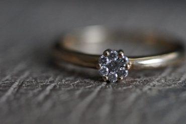 April Birthstone – Diamond