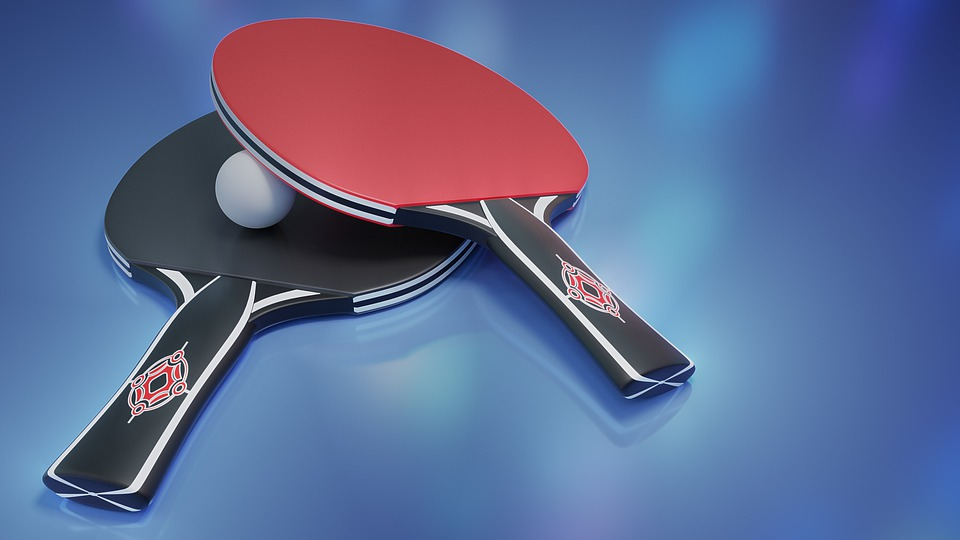 Table Tennis Fun For All