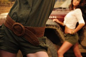 How to Pair that Designer Belt with Your Summer Wardrobe Essentials