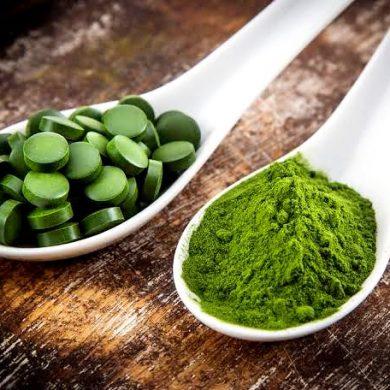 Easy Algae Additions