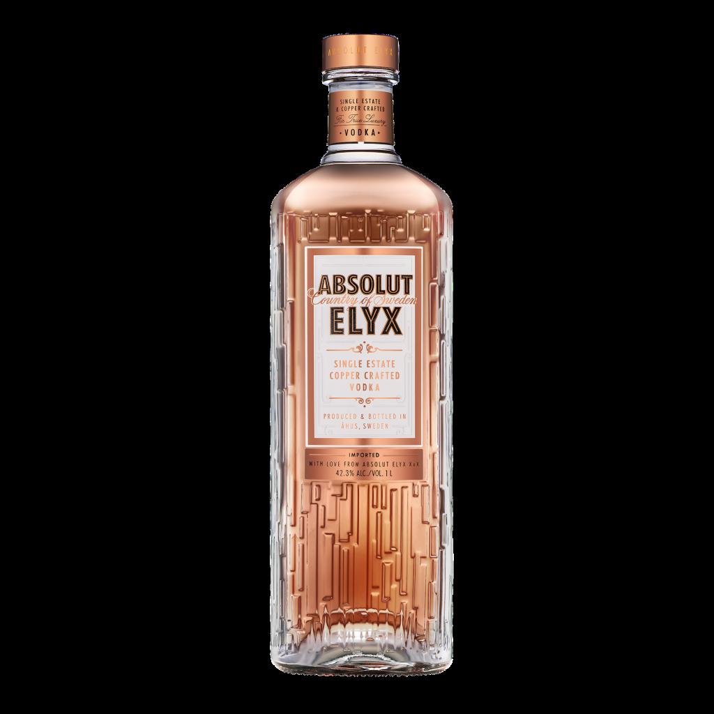 Elyx Bottle