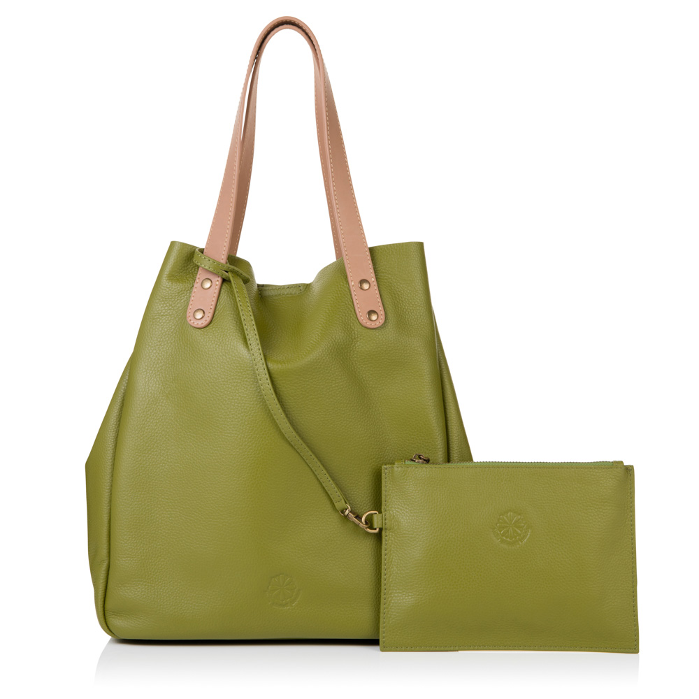The Camden Tote by Nadia Minkoff