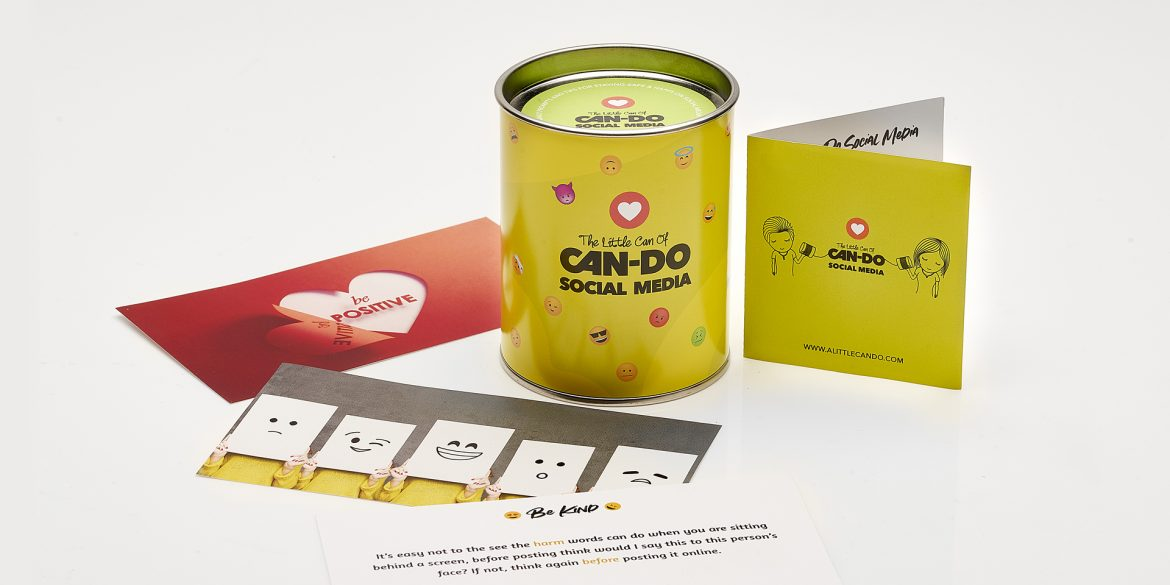 The Little Company of CAN-DO