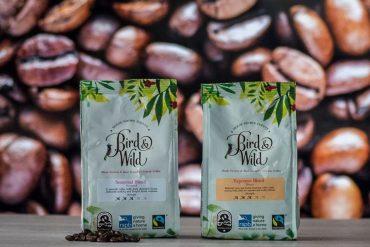 Why Choose Bird & Wild Coffee?