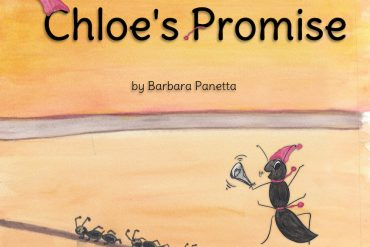 Chloe's Promise – Children's Book