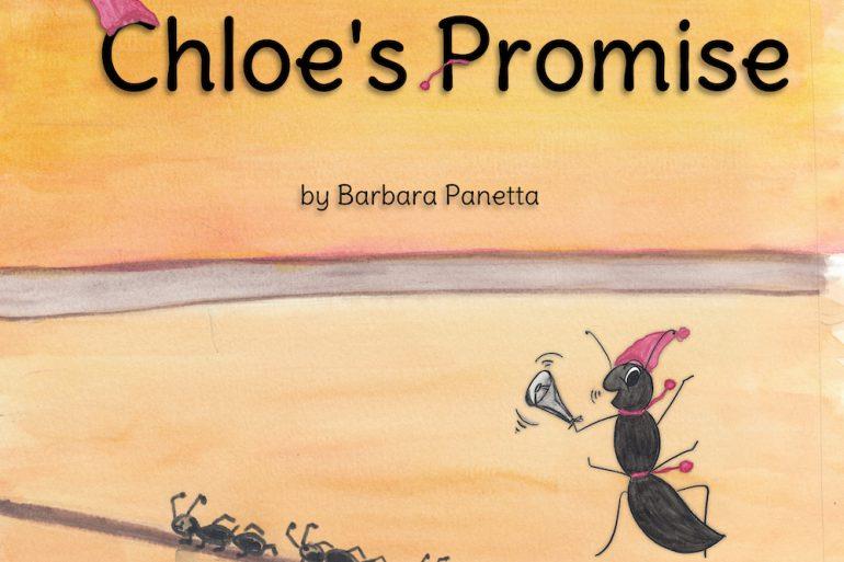 Chloe's Promise – Children's Book