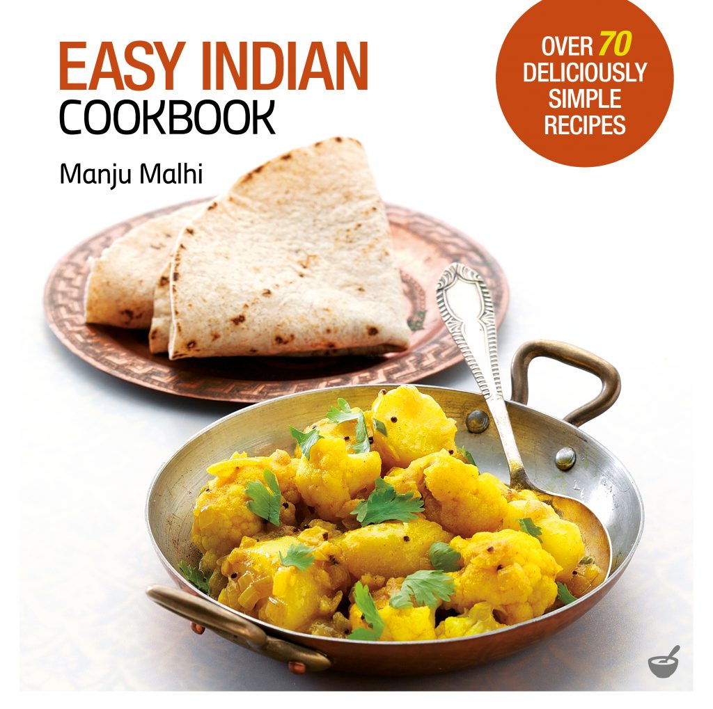 CURRY FAVOUR WITH EASY INDIAN
