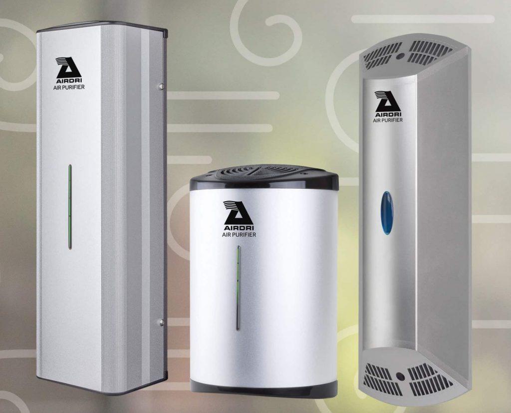 Airdri Air Purifier