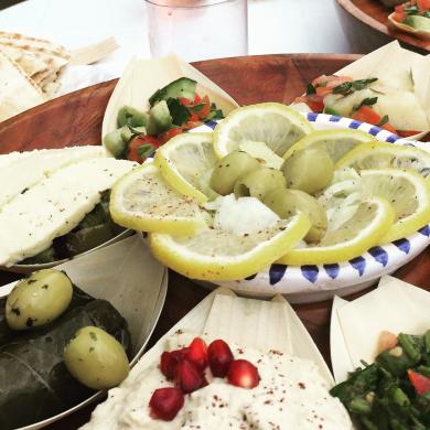 Sidra Restaurant