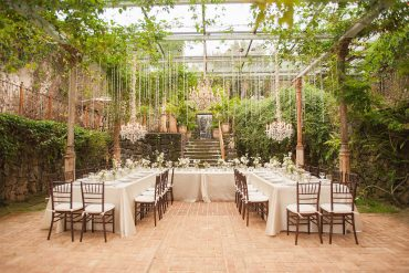 How to Host an Eco-Friendly Wedding in 2020