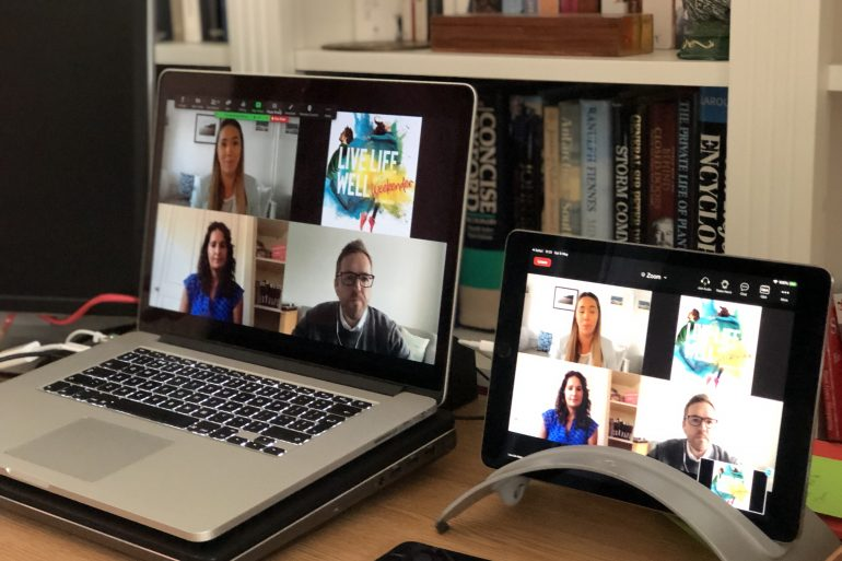Virtual Well-being Weekender Returns This September!