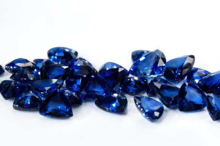 September Birthstone – Sapphire