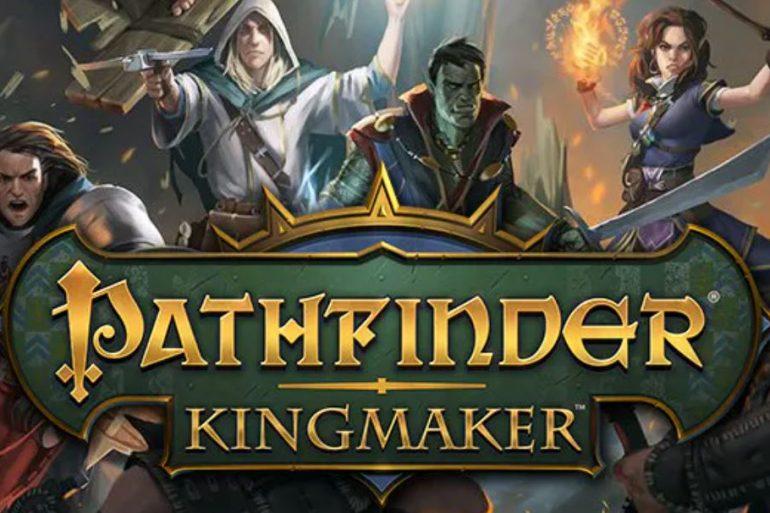 Pathfinder: Kingmaker - Definitive Edition