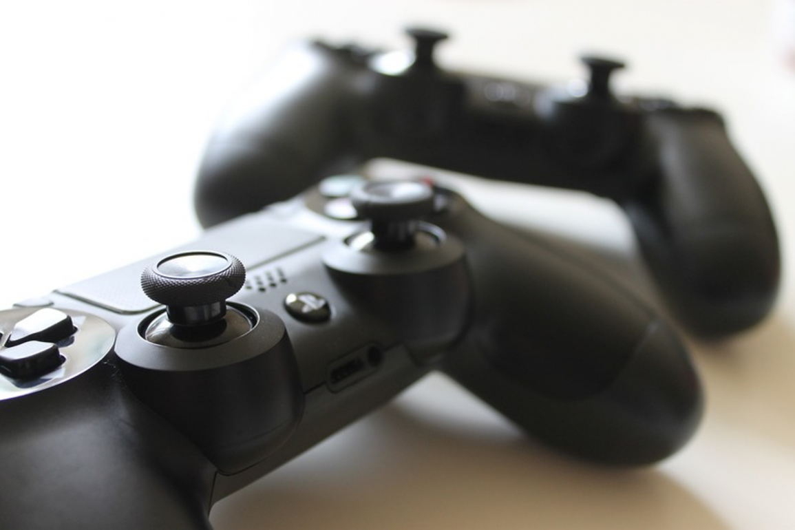 Gaming's No Longer the Boys' Club it was once perceived to be