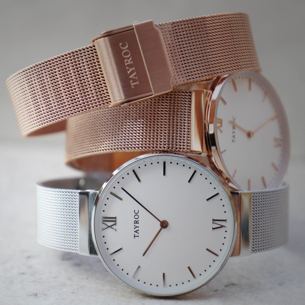 Tayroc Ladies watches