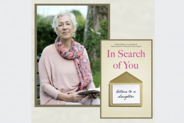 In Search of You – by Patsy Freeman