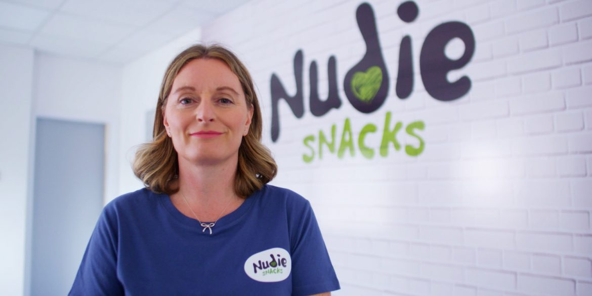 Healthy Snacks Made from Wonky Veg