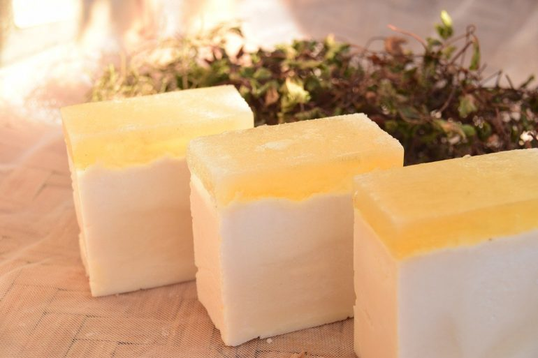 Our Top 5 Soap Recipes to Improve the Health of Your Skin