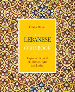 "Your Virtual Trip to Lebanon Foreign travel. That's something we aren't 'allowed' at the moment, so I thought it appropriate to offer you a virtual visit to Lebanon – by way of a lovely new cookbook that's just been published in time for Christmas. Written by acclaimed writer, broadcaster and food anthropologist Gillie Basan, The Lebanese Cookbook is published by Lorenz Books at £20 for a hardback tome that take you, the reader, out of our current locked down lives. It will take you on a journey with the food of Lebanon, Syria and Jordan; it dips into the history as well as modern life. The book will also make a memorable Christmas present for any foodie. According to Gillie ""If there is one thing that can unite communities it is food: There are Muslim feasts and Christian celebrations, Jewish and Armenian traditions, Palestinian communities and Arab heritage – there's a little bit of everything under this vast culinary roof."" The culmination of years of research, this fascinating book also looks in detail at the history and geography, the customs and festivities, as well as all the local ingredients. It presents a mouth-watering selection of classic recipes, all beautifully photographed. It is certainly the next best thing to a foreign trip at the moment! I've selected a few recipes from the book for you to try: a tasty dip that has all the flavours of the eastern Med; a warming lamb stew that's perfect for a cold November evening and a really delicious fish bake. I adore tahini, and this is such an easy, but tasty, dish; you can include fresh or frozen fish. Village cheese and labneh dip with zahtar - serves six Jibne wa labneh is thick, creamy and slightly sour, a combination of local cheese and labneh. If you want to make your own labneh you just need to tip full-fat yogurt into a piece of muslin, tie the ends and suspend it over the tap in the kitchen sink for 12 hours so that it drains and reduces in quantity by half. In the villages of the eastern Mediterranean region people do this every day, then use it in different ways, like this dip made with the village feta-style cheese. 250g/9oz feta cheese, or other soft, salty cheese 250g/9oz labneh (made from strained thick yogurt, see below) 30ml/2 tbsp olive oil 15ml/1 tbsp zahtar Drain and rinse the feta cheese and pat dry with kitchen paper. Place the feta in a bowl and mash it well with a fork. Using a wooden spoon, beat the strained yogurt (labneh) into the mashed feta to form a thick paste. Spread the mixture in a shallow dish and drizzle the olive oil over the top. Sprinkle the zahtar over the top and serve with toasted bread. For the labneh: 450g/1lb thick, creamy Greek-style (strained plain) yogurt 2.5ml/½ tsp sea salt To prepare the labneh, beat the yogurt with the salt and tip it into a piece of muslin lining a colander, suspended above a bowl. Fold or tie the cloth over the yogurt and leave it to drain in a cool place or the refrigerator for about 12 hours. Pour off the whey that collects in the bowl. The yogurt will reduce to half the original amount (roughly 225g/8oz) and be the consistency of cream cheese. Lamb and plum stew serve - four to six Inspired by the Persian tradition of combining meat with fruit, the medieval Arabs created a number of dishes that are regarded as classics today. Common meat and fruit combinations include lamb or chicken with plums, apricots, grapes, cherries and quinces. This one is called yakhnit al-khawkh. Serve the stew with a buttery pilaff, perhaps flavoured with saffron or herbs. 30ml/2 tbsp ghee, or olive oil with a knob or pat of butter 2 onions, finely chopped 2–3 cloves garlic, finely chopped 5ml/1 tsp cumin seeds 5ml/1 tsp coriander seeds 500g/1¼lb lean lamb, cut into cubes plain flour, for coating 400ml/14fl oz chicken stock 350g/12oz plums, stoned and quartered sea salt and ground black pepper a small bunch of fresh mint leaves, finely shredded, to garnish pilaff, to serve Heat the ghee in a heavy pan and cook the onions until they begin to colour, then add the garlic, cumin and coriander seeds. Coat the lamb in flour, then add to the pan to brown. Pour in the stock, bring to the boil, reduce the heat, cover the pan and simmer for about 40 minutes. When the meat is tender, add the plums to the stew and season with salt and pepper. Cover the pan again and simmer for a further 20 minutes, until the plums are soft. Transfer the stew to a warmed serving dish, garnish with the shredded mint, and serve. Accompany it with a buttery pilaff. Fish baked in tahini sauce - serves four to six If you like the taste of creamy tahini – sesame paste - you will love this dish, tajin samak bi tahina. It is incredibly simple, garlicky and lemony - a delicious way to enjoy any firm-fleshed fish. Tahini is found in many dishes, blended into dressings, dips and sauces. 300ml/½ pint tahini (light or dark) 150ml/5fl oz lemon juice 150ml/5fl oz water 2 cloves of garlic, crushed 15–30ml/1–2 tbsp olive oil 2 onions, halved and sliced 5–10ml/1–2 tsp cumin seeds 500g/1¼lb fish fillets, such as sea bass, haddock or trout, cut in half sea salt and ground black pepper a bunch of fresh flat leaf parsley, finely chopped, to garnish Preheat the oven to 160°C/325°F/Gas 3. In a bowl, beat the tahini with the lemon juice and water to form a smooth, creamy sauce – it will thicken with the lemon juice at first but then thin down with the water. Beat in the garlic and season to taste. Heat the oil in a heavy frying pan and sauté the onions with the cumin seeds, until they begin to turn golden brown. Spread half of the onion mixture in the base of an ovenproof dish, lay the fish fillets on top, then spread the rest of the onion mixture over the fish. Pour the tahini sauce over the fish and bake in the oven for 25–30 minutes, until the fish is cooked. Sprinkle the dish with the chopped parsley, and serve immediately, with a salad and chunks of bread to mop up the sauce. The Seasoned Gastronome"
