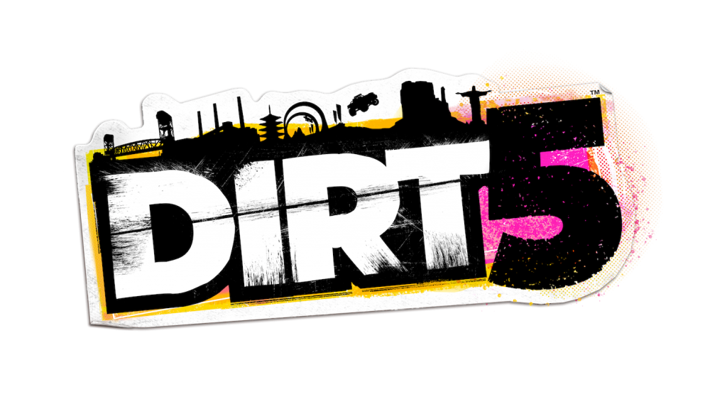 Dirt 5 Competition