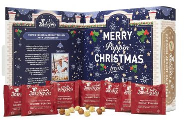 Advent Calendars – 24 Days of Treats
