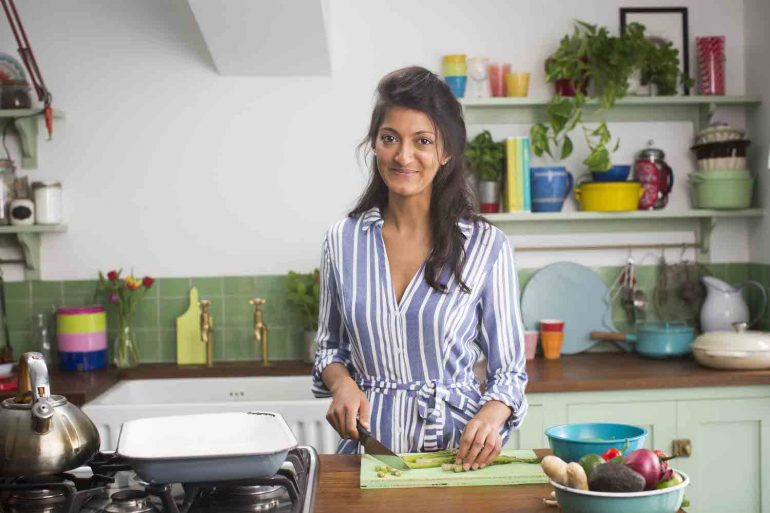 Roasting Tin Recipes from Around the World