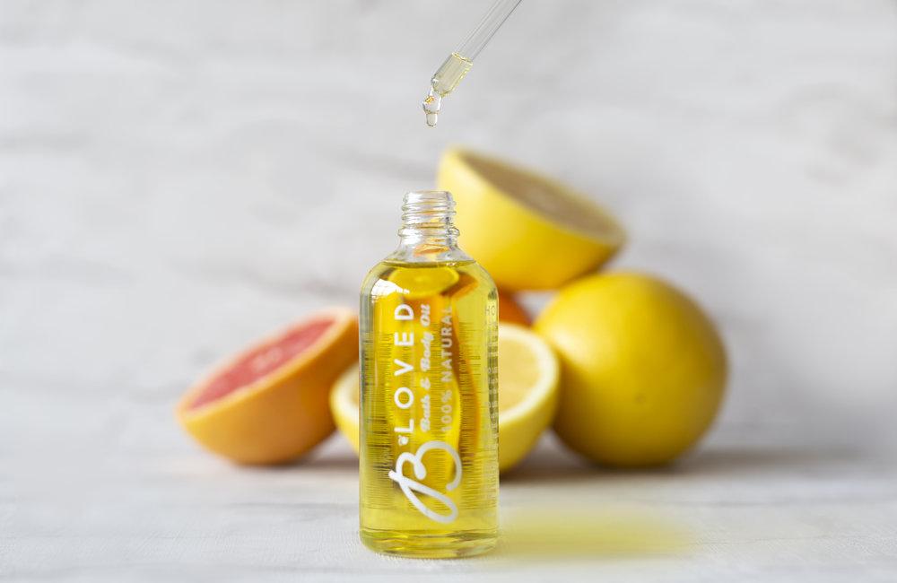 B Loved Award-Winning Aromatherapy Brand