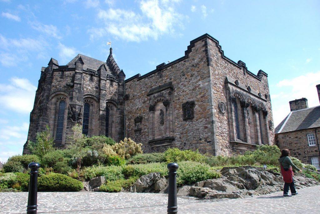 Edinburgh: The Ultimate Weekend Tour