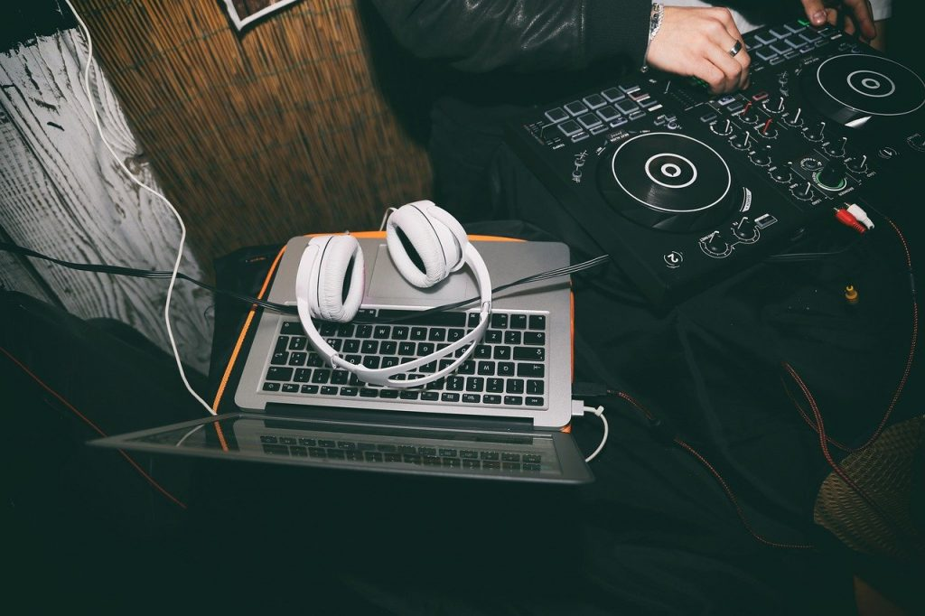 How to Make It as a DJ