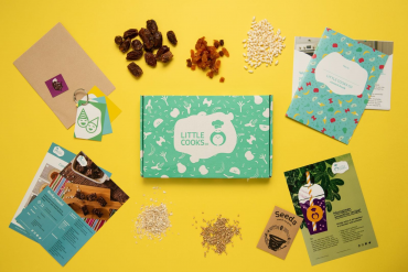 BEST FESTIVE FOODIE GIFTS FOR FAR FLUNG FRIENDS & FAMILY