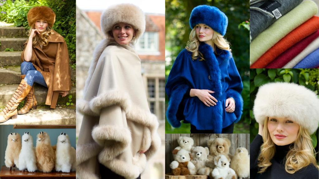Lacorine Alpaca Designs