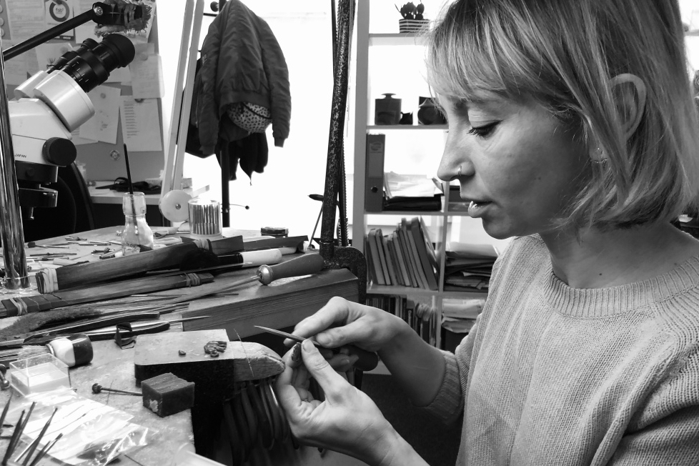 Jana Reinhardt Wing Necklace Competition