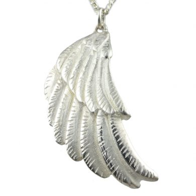 Jana Reinhardt Wing Necklace Competition