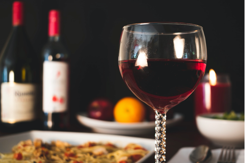 The Perfect Match: Food and Bordeaux Wines