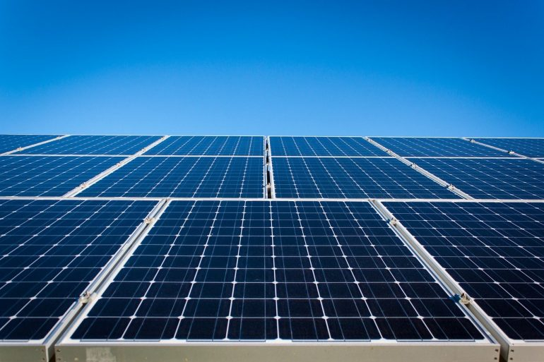 Benefits of Solar Panels in Your Business