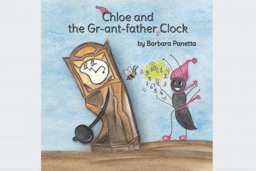 Chloe and the Gr-ant-father Clock