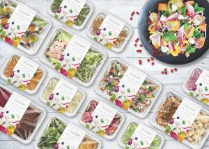 Boxing Clever with Meal Kits
