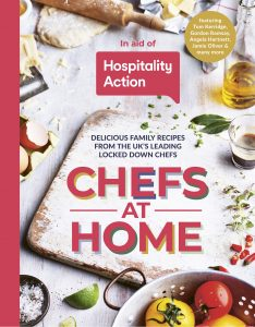 Chefs at Home – Lockdown Recipes