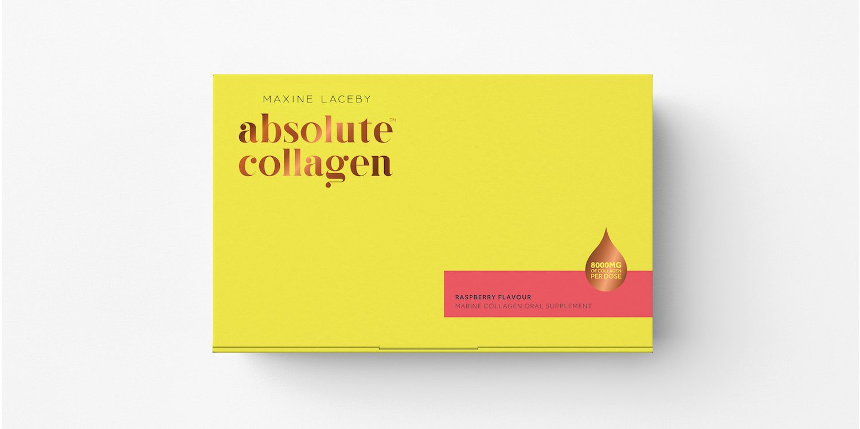 Absolute Collagen Supplements