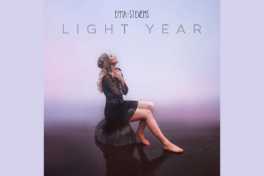 Emma Stevens new Album – Light Year