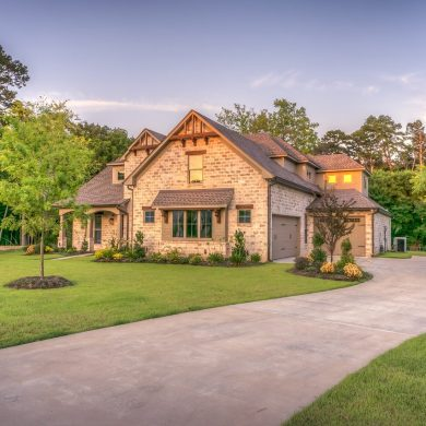 Practical Ways of Keeping an Energy-Efficient House