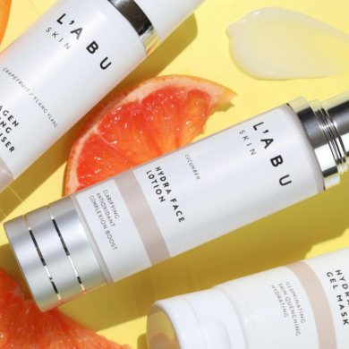 Pure & Simple, L'abu Skincare